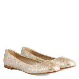 Babet Ayakkabı Dore Damarlı