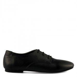 Günlük Düz Ayakkabı Bağcıklı Model