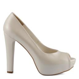 Свадебная Обувь 19 Понт На Платформе