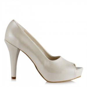 Nikah Ayakkabısı Ayakkabı İnci Sedef 17 Pont