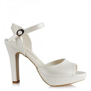 Nikah Ayakkabıları Platform Model