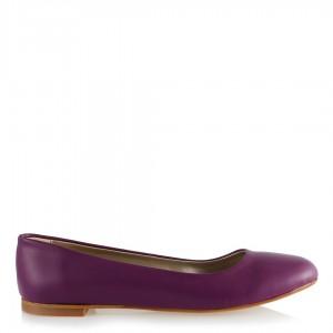 Mor Babet Ayakkabı