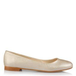 Babet Ayakkabı Açık Dore Rengi