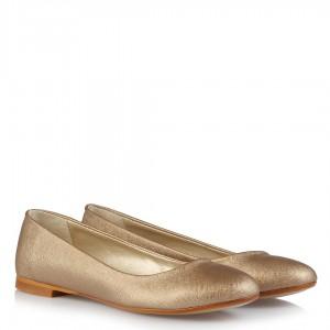Babet Ayakkabı Vizon Rengi