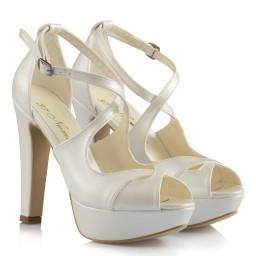 Gelinlik Ayakkabısı 2017 Modelleri