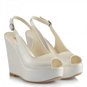 Nikah Ayakkabısı Gelin Ayakkabıları