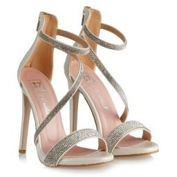 Nikah Ayakkabısı Taşlı Şık Model