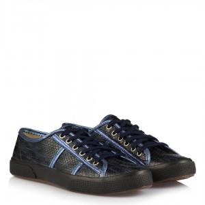 Vans Ayakkabı Lacivert Petek