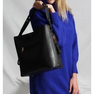 Bayan Çanta Siyah Model