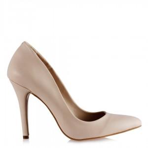 Pudra Stiletto Ayakkabı