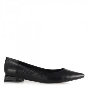 Babet Ayakkabı Siyah Renk