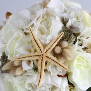 Gelin Buketi Deniz Yıldızı