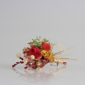 Damat Yaka Çiçeği Renkli