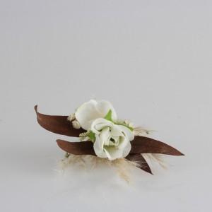 Damat Yaka Çiçeği Modeli