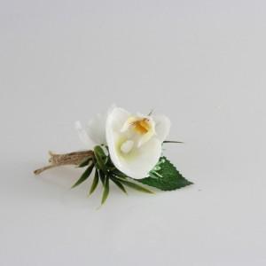 Damat Yaka Çiçeği Tasarım