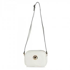 Beyaz Çanta Günlük