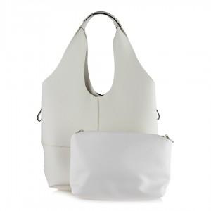Bayan Çanta Beyaz Renk