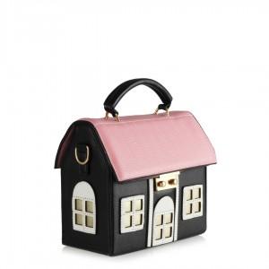 Bayan Çanta Ev Tasarımı