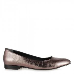 Füme Rengi Babet Ayakkabı