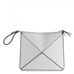 Beyaz Tasarım Çanta