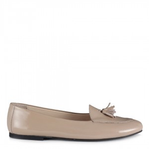 Ten Rugan Babet Ayakkabı Hakiki Deri