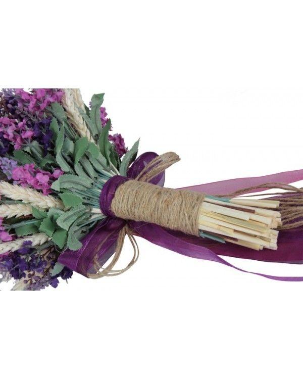 Gelin Çiçeği Lavanta Başak Tasarım