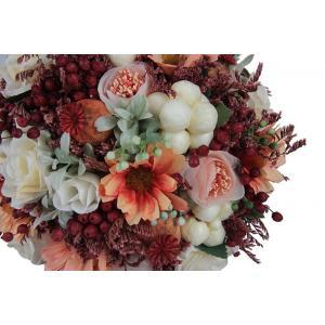 Gelin Buketi Kuru Çiçekler