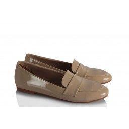 Babet Ayakkabı Ten Rugan