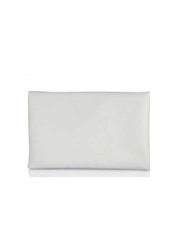 Beyaz Armalı Clutch Çanta