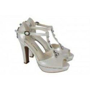 Gelin Ayakkabısı Taşlı Modeller