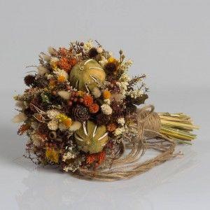 Dry Flower Limon Kabuğu Butik Çiçek