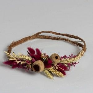 Design Crown Dry Flower