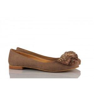 Vizon Babet Ayakkabı