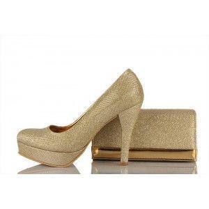 Abiye Ayakkabılar Ve Portföy Modelleri