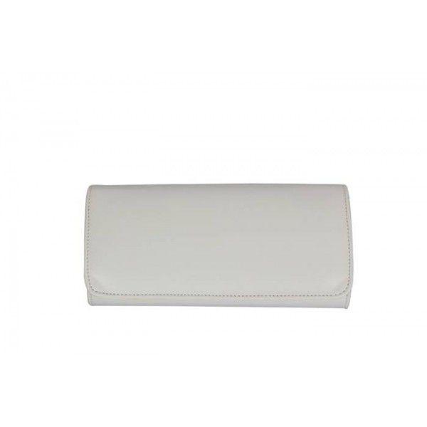 Portföy Çanta Beyaz Renk