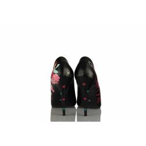 Charlienin Melekleri Tasarım Ayakkabı