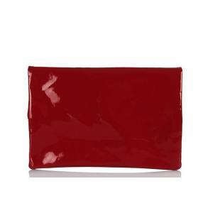 Clutch Çanta Modelleri Kırmızı