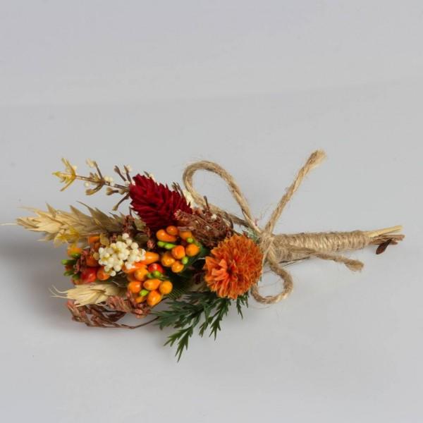 Damat Yaka Çiçeği Tasarımlar