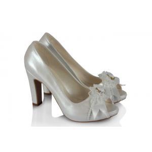 Gelin Ayakkabıları Tasarım