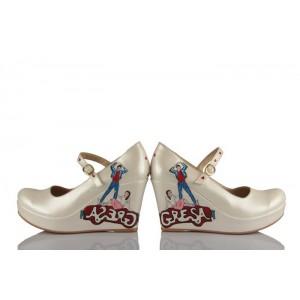 Gresa Tasarım Gelinlik Ayakkabı
