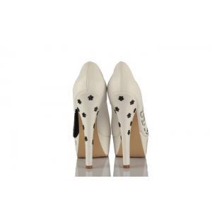 İstanbul Tasarımlı Gelinlik Ayakkabısı