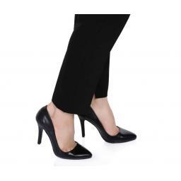 Kadın Stiletto Siyah Ayakkabı