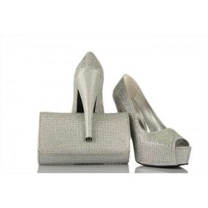 Lame Taşlı Ayakkabı  Ve Portföy Model Fiyatları