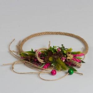Live Colors Bridal Crown