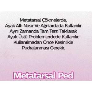 Metatarsal Ped