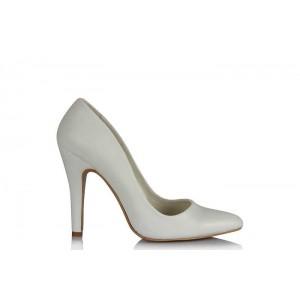Stiletto Beyaz Renk