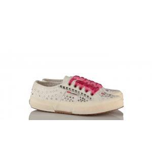 Superga Gelin Ayakkabısı Tasarımlı