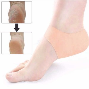 Topuk Çorabı