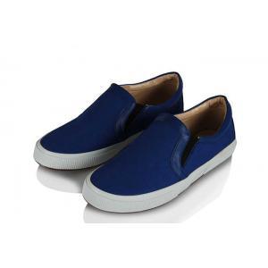 Vans Ayakkabı Kot Mavi