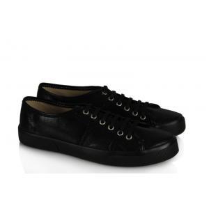 Vans Ayakkabı Siyah Yaldızlı